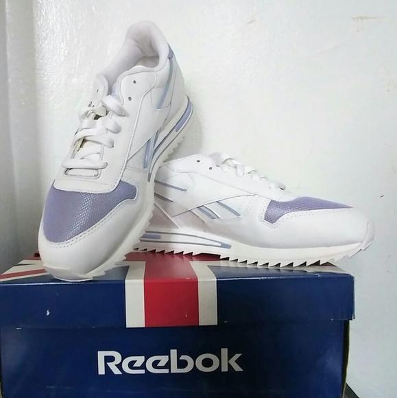adolescentes Buena suerte Aplicando  Reebok Shoes | Rare Color Classic Sneakers 75 38 Pastel | Poshmark
